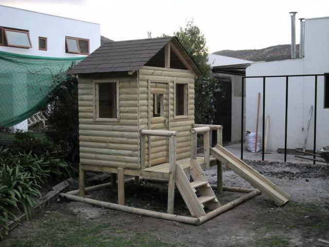 Casas de mu ecas jardin imagui for Bodegas de jardin chile