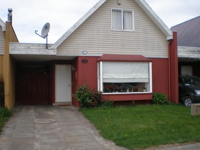 Vendo impecable casa en Los Arrayanes, excelente estado, tres
