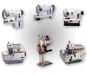 Mecanico de maquinas de coser