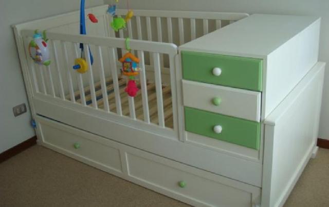 Venta de cunas para bebés - Imagui