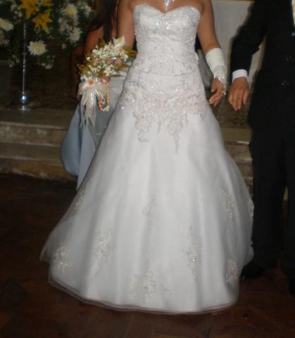 Arriendo de vestidos de novia curico